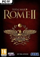 Игра для PC Sega Total War: Rome II