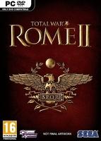 Игра для PC Sega Total War: Rome II фото