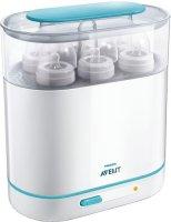 Электрический стерилизатор (3 в 1) Philips Avent SCF284/03