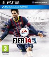 Игра для PS3 EA FIFA 14