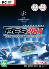 Игра для PC Konami Pro Evolution Soccer 2014