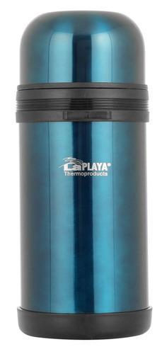 Термос LaPlaya Traditional 1.2L Blue 560045