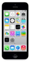Смартфон Apple iPhone 5C 16GB White
