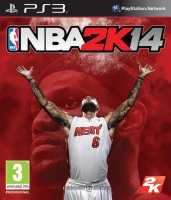 Игра для PS3 2K GAMES NBA 2K14