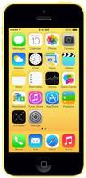 Смартфон Apple iPhone 5C 16Gb Yellow