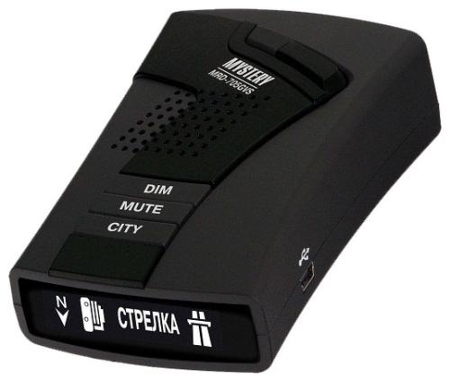 Купить Автомобильный радар-детектор Mystery, MRD-705GVS
