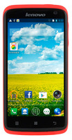 LENOVO IDEAPHONE S820 8GB RED