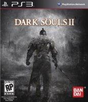 Игра для PS3 Bandai Namco Dark Souls II