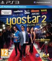 Игра для PS3 Move Bandai Namco Yoostar 2: In The Movies