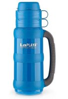 Термос LaPlaya Traditional 0.5L Blue 560001