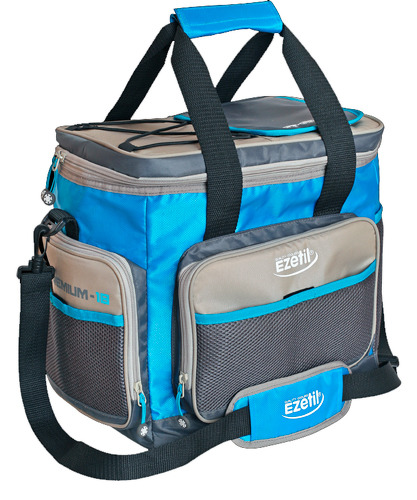 Сумка-термос Ezetil Keep Cool Premium 18 Blue