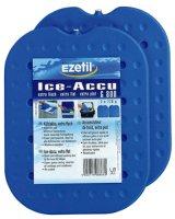 Аккумулятор температуры Ezetil G 800 Ice Akku (2x770 г)
