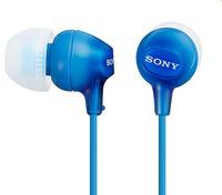 Наушники Sony MDR-EX15LP Blue