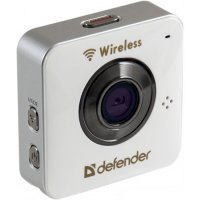 IP-камера Defender Multicam WF-10HD White
