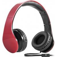 Наушники с микрофоном Defender Accord HN-047 Red