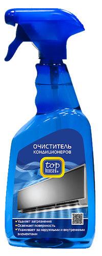 Объявления Очиститель Кондиционеров Top House 391503 Ахтубинск