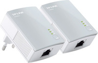 TP-LINK AV500 NANO POWERLINE ADAPTER (TL-PA4010KIT)  фото