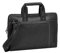 сумка для ноутбука rivacase 8920 13 3 black Сумка для ноутбука RIVACASE 8920 13.3 Black
