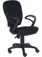 Кресло Бюрократ CH-513AXN/#B