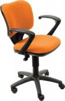 Кресло Бюрократ CH-540AXSN-Low/26291 Orange