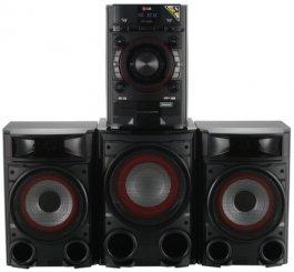 4803155648c9 Музыкальный центр CM4530 - купить музыкальный центр LG CM4530 по выгодной  цене в интернет-магазине ЭЛЬДОРАДО с доставкой в Москве и регионах России