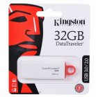 USB-флешка Kingston DataTraveler G4 32 Gb (DTIG4/32GBBK)