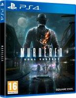 Игра для PS4 Square Enix Murdered: Soul Suspect