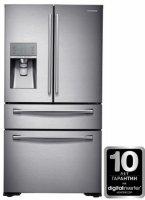 Холодильник Samsung RF24HSESBSR/WT