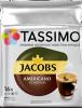 Кофе в капсулах Tassimo Americano