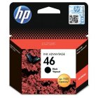 Картридж HP для струйного принтера HP 46 Black Ink CZ637AE