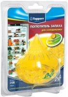 Поглотитель запаха Topperr 3108 B Lemon