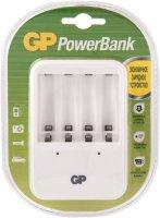 Зарядное устройство GP PB420 (PB420GS-2CR1)