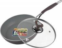 Сковорода с крышкой Vitesse VS-2517 Renaissance