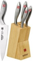 Набор ножей Vitesse VS-9204
