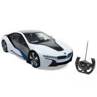 Радиоуправляемая игрушка Rastar BMW I8 1:14