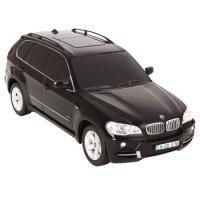 Радиоуправляемая игрушка Rastar BMW X5 1:18