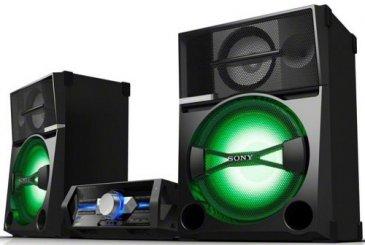 Музыкальный центр Shake-66D - купить музыкальный центр SONY Shake-66D по  выгодной цене в интернет-магазине ЭЛЬДОРАДО с доставкой в Москве и регионах  России b17dd9e5464