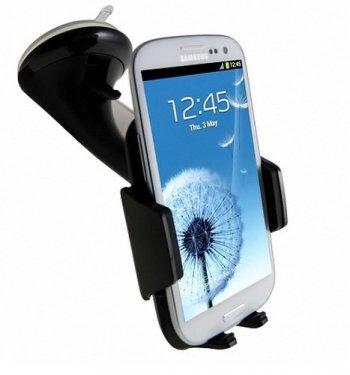 Держатель смартфона samsung (самсунг) к дрону spark металлический кейс phantom 4 pro по акции