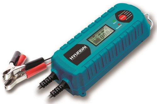 зарядное устройство hyundai красноярск
