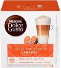 Кофе в капсулах Nescafe Dolce Gusto Latte Macchiato Caramel
