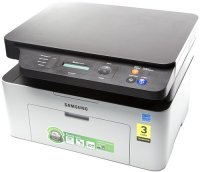 Лазерное МФУ Samsung Xpress M2070