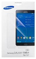 """Защитная пленка Samsung для Galaxy Tab 4 7"""" прозрачная (ET-FT230CTEGRU)"""