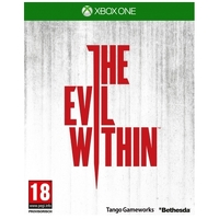 Игра для Xbox One Bethesda(Evil Within)