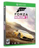 Игра для Xbox One Microsoft Forza Horizon 2