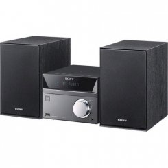 Музыкальный центр CMT-SBT40D - купить музыкальный центр SONY CMT-SBT40D по  выгодной цене в интернет-магазине ЭЛЬДОРАДО с доставкой в Москве и регионах  ... 8d23415bff2