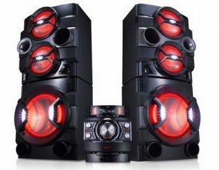 a90e2284254d Музыкальный центр СМ9540 X-Boom - купить музыкальный центр LG СМ9540 X-Boom  по выгодной цене в интернет-магазине ЭЛЬДОРАДО с доставкой в Москве и  регионах ...