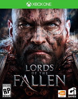 CI GAMES LORDS OF THE FALLEN  фото