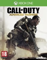 Игра для Xbox One Activision Call of Duty: Advanced Warfare