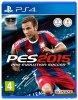 Игра для PS4 Konami Pro Evolution Soccer 2015