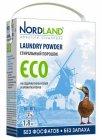 Стиральный порошок Nordland Eco 1,8 кг